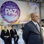 Jonas Pinheiro - Presidente do Reencontro