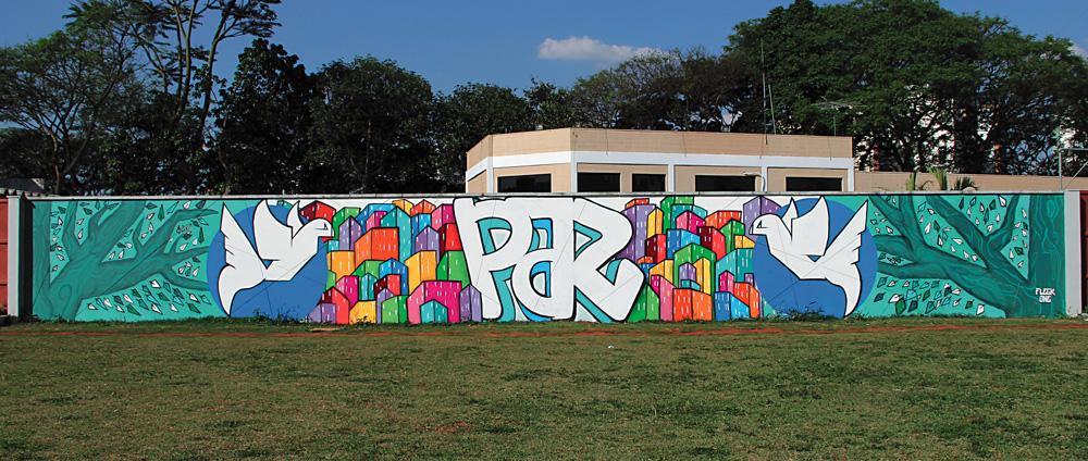 Artista: Vinicius Pinheiro